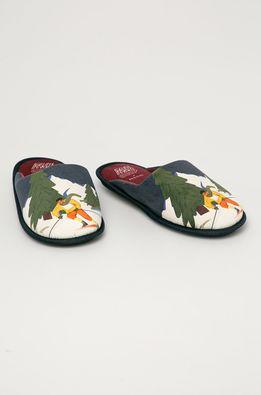 Medicine - Pantofle Xmass