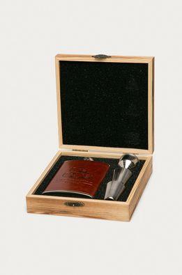 Medicine - Подаръчен комплект: манерка, фуния, чаши Gifts