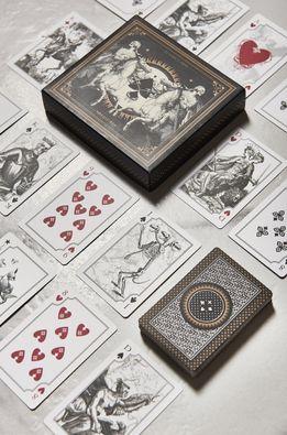 Medicine - Карти за игра Gifts