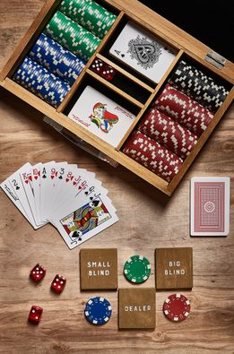 Medicine - Комплект за покер Gifts