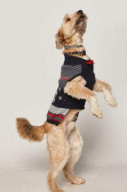 Medicine - Кучешки пуловер Xmass