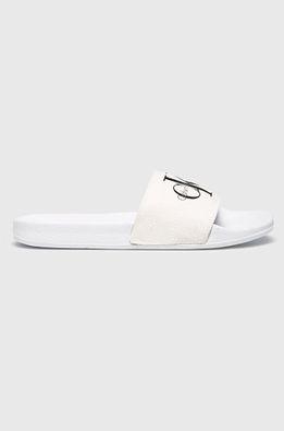 Calvin Klein Jeans - Pantofle Viggo Heavy Canvas