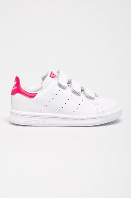 adidas Originals - Pantofi copii Stan Smith CF C