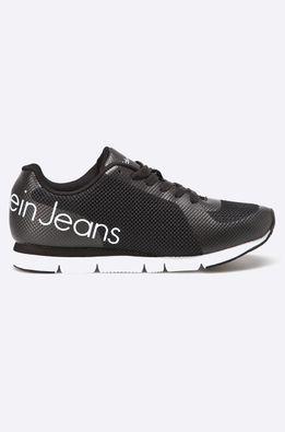 Calvin Klein Jeans - Ботинки Jack Mesh/Rubber Spread