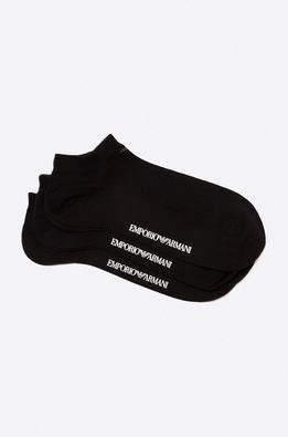Emporio Armani Underwear - Чорапи (3 бройки)