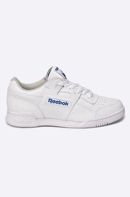 Reebok - Topánky Workout Plus