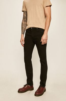 Levi's - Jeansi 511 Slim Fit Nightshine Black