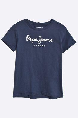 Pepe Jeans - Тениска Art за деца 140-176 cm
