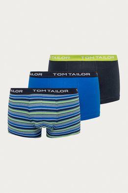 Tom Tailor Denim - Боксеры (3-pack)
