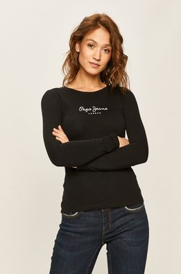 Pepe Jeans - Bluza New Virginia