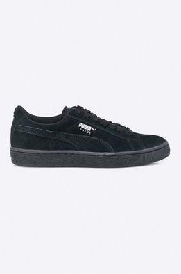 Puma - Pantofi copii Suede Jr