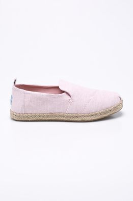 Toms - Еспадрилі Deconstructed Alpargata Rope