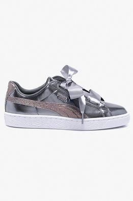 Puma - Pantofi Basket Heart Lunar Lux