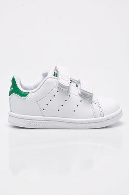 adidas Originals - Pantofi copii Stan Smith CF