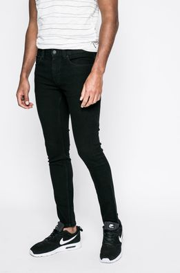 Only & Sons - Rifle Warp Black