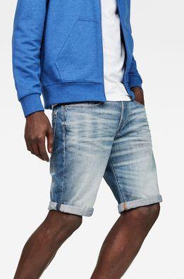 G-Star Raw - Pánske šortky