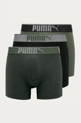 Puma - Boxeri (3-pack)