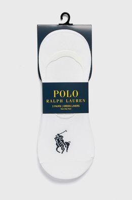 Polo Ralph Lauren - Ponožky (3-pak)
