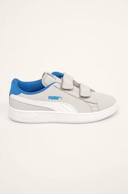 Puma - Детски обувки Puma Smash v2 Bu