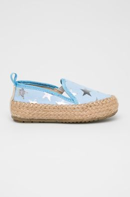 Emu Australia - Espadrile copii Gum Starry Night