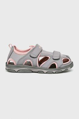 New Balance - Dětské sandály K2005PG
