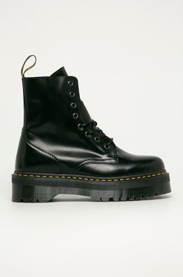 Dr. Martens - Kožená obuv Jadon