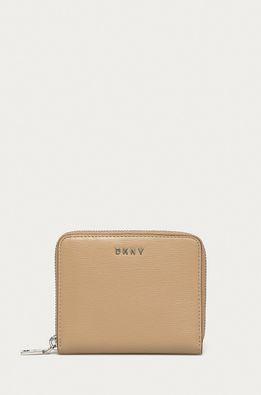 Dkny - Кожаный кошелек