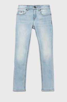Tommy Hilfiger - Jeans copii Nora 128-176 cm