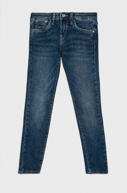 Pepe Jeans - Jeans copii Pixlette 128-180 cm