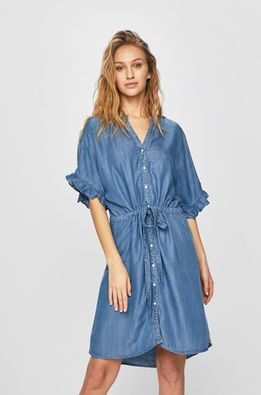 Only - Rochie jeans