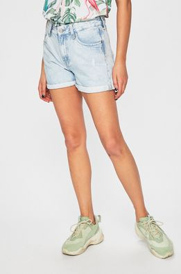Pepe Jeans - Kraťasy Mable Short