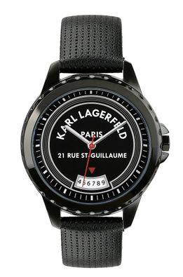 Karl Lagerfeld - Ceas 5552729