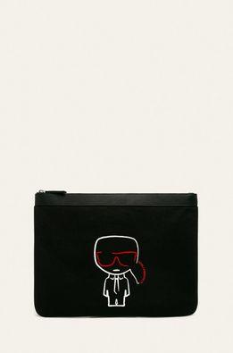 Karl Lagerfeld - Portfard