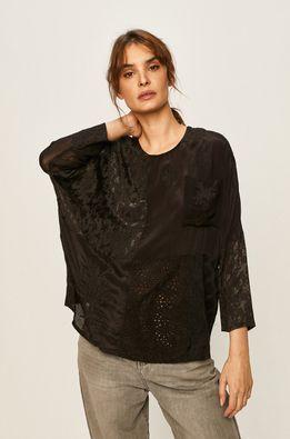Desigual - Bluza