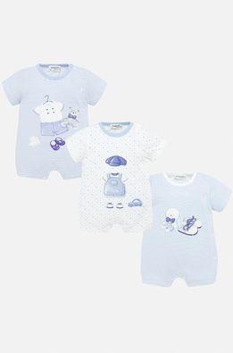 Mayoral - Pijama copii 60-86 (3-pack)