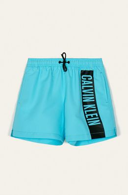 Calvin Klein - Детски плувки 128-176 cm