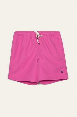 Polo Ralph Lauren - Dětské plavkové šortky 134-176 cm