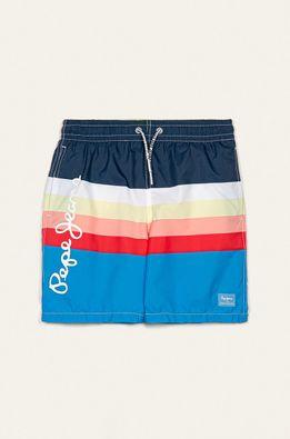 Pepe Jeans - Pantaloni scurti de baie copii John 128-180 cm