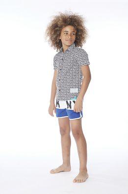Dkny - Детски къси панталони за плуване 116-152 cm
