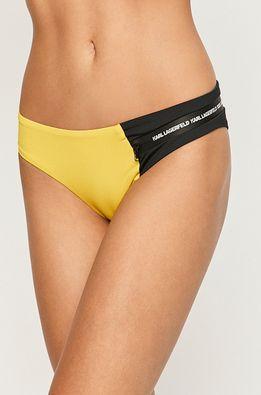 Karl Lagerfeld - Plavkové kalhotky