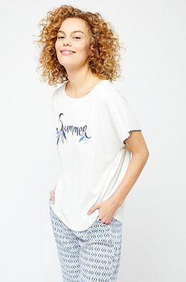 Etam - Pyžamové tričko Desty