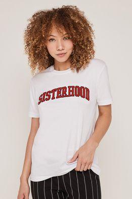Undiz - Pyžamové tričko Sisterhoodiz