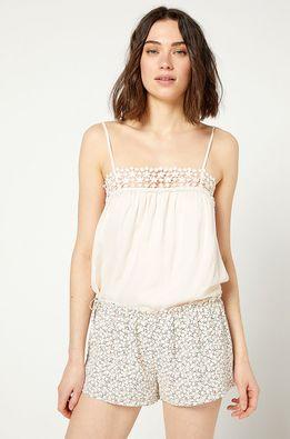 Etam - Rövid pizsama Daisy