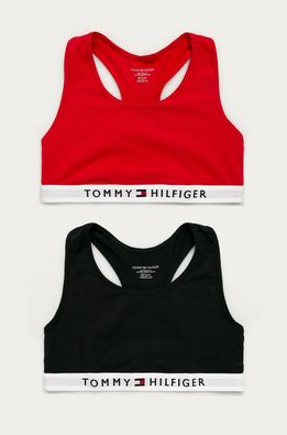 Tommy Hilfiger - Sutien fete (2-pack) 128-164 cm