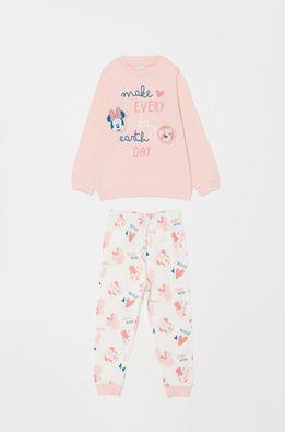 OVS - Pijama copii 74-98 cm