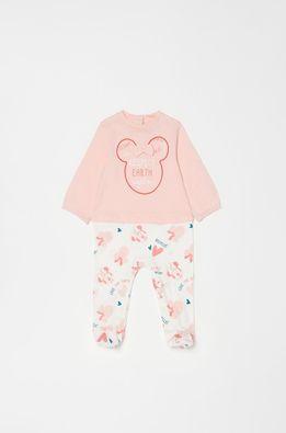 OVS - Pijama copii 62-86 cm