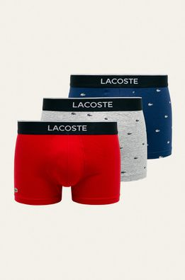 Lacoste - Boxerky (3-pack)