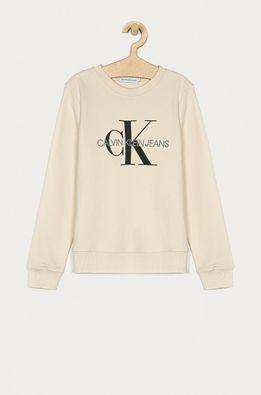 Calvin Klein Jeans - Mikina 104-176 cm