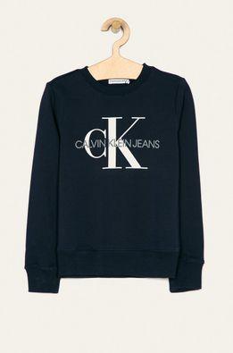 Calvin Klein Jeans - Dětská mikina 104-176 cm