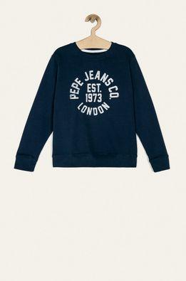 Pepe Jeans - Bluza copii Caden 128-180 cm